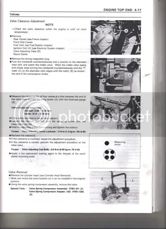 Kawasaki Bayou Wiring Schematics on polaris trail boss schematic, suzuki king quad schematic, honda foreman schematic, honda rancher schematic,