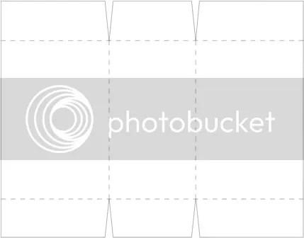 simple rectangular box template - Splitcoaststampers