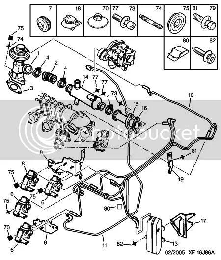 vacuum diagram for 20 hdi boardsie