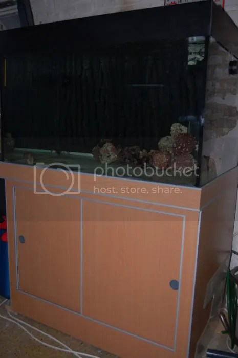 Stroming Verlichting Tgv'kes 300l Rif Aquarium