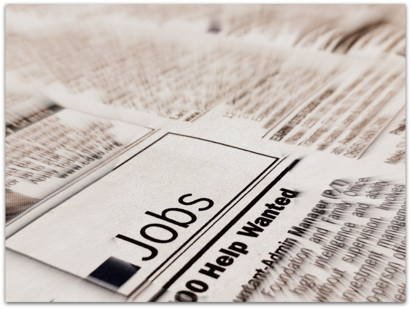 Four Creative Tips for Finding a New Job - RecruitingBlogs