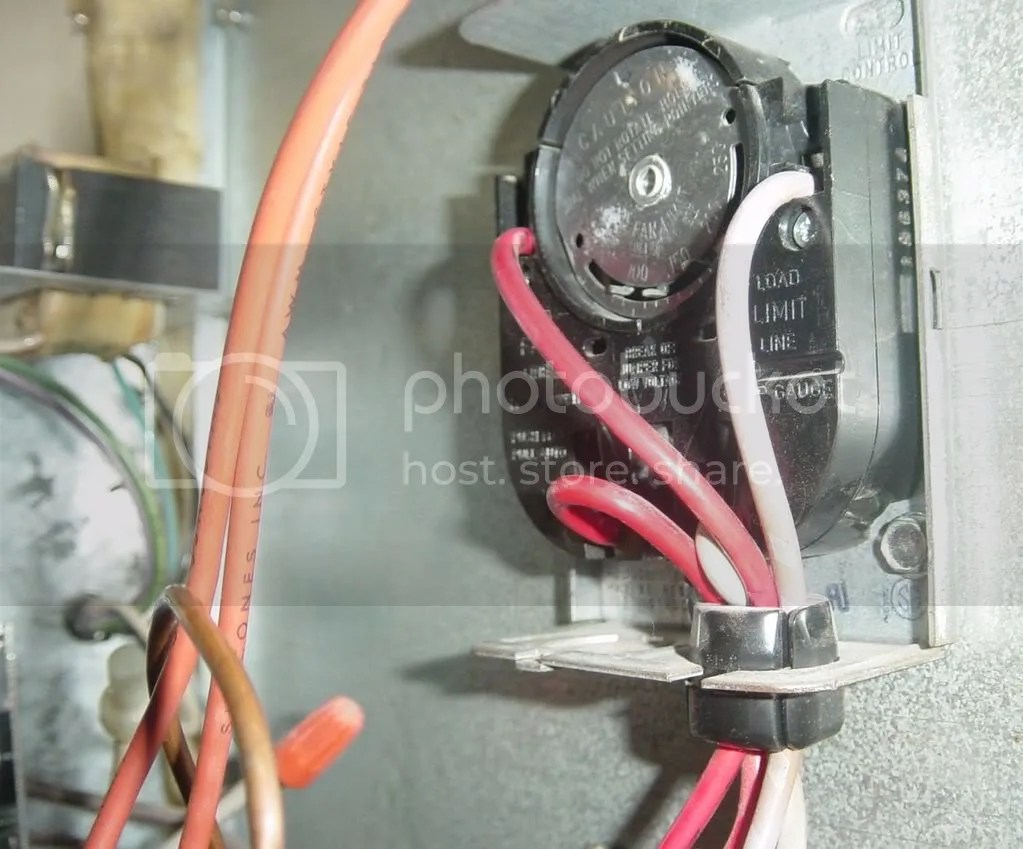 Gas Furnace Problem Heating And Air Conditioning