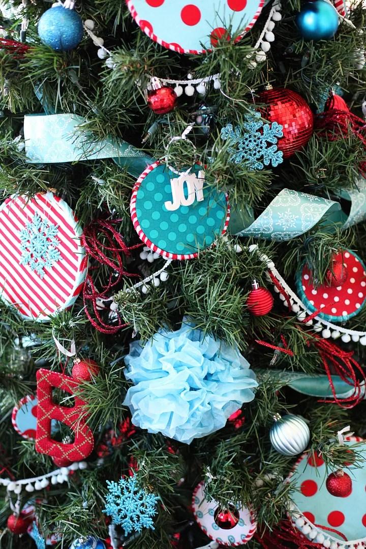 Suess Tree - Bower Power - dr seuss christmas decorations