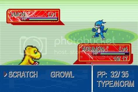 Digimon Pokemon Hack Gba Rom Download