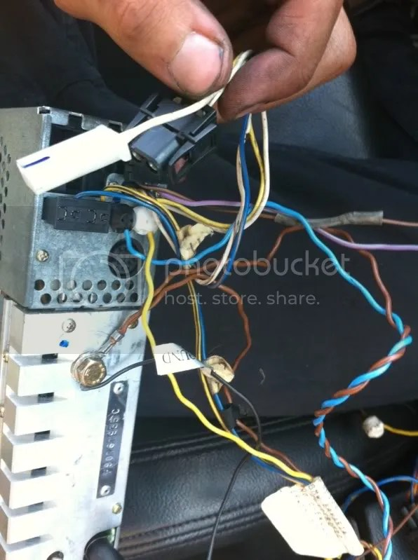 Radio Wiring Help Wiring Diagram