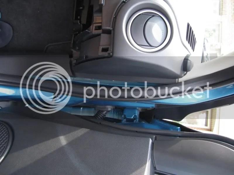 Mazda 2 Head Unit DIY Install - Mazda 2 Forum  Mazda 2 Revolution