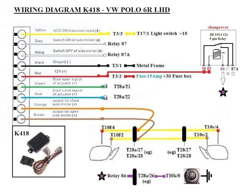 Vw Polo Wiring Diagram - 2loxwtuaaflagshipplayinfo \u2022