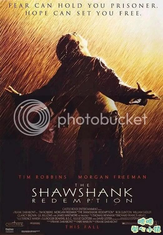 【美國】月黑高飛 The Shawshank Redemption[香港版vcd/繁體中文字幕/1.40GB/DAT] - BT 電影區 - 2000FUN論壇