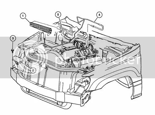 Jeep Grand Wagoneer Wiring Diagrams 1989 Jeep Cherokee Vacuum Line