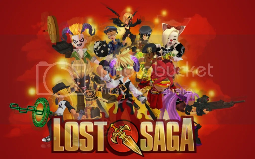download game lost saga offline apk