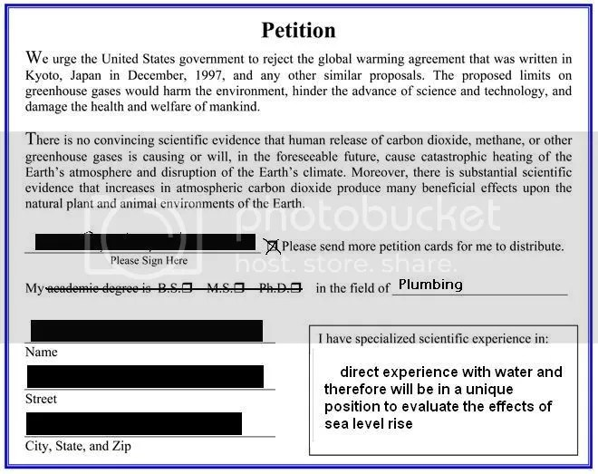 ... DenialDepot April 2009   Creating Signers Form For Petition ... Photo