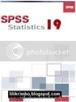 Memposting Software Yang Namanya Spss Spss Merupakan Software Yang