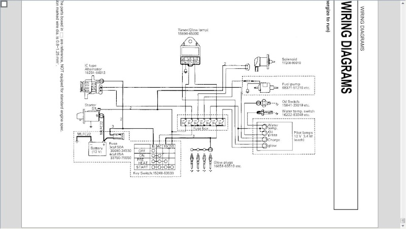 kubota10?quality=80&strip=all ford 7810 tractor wiring diagram ford get free image  at suagrazia.org