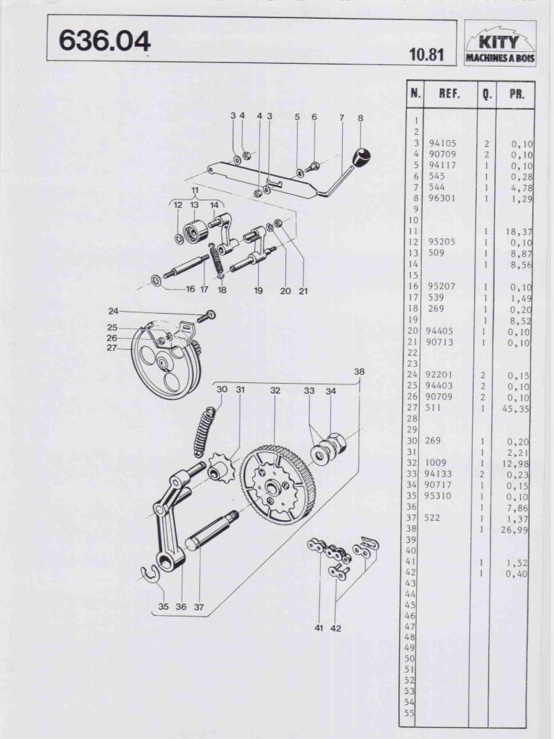 ruban auto electrical wiring diagramvues u00e9clat u00e9es kity 612 617 627 636