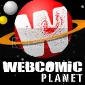 Webcomic Planet