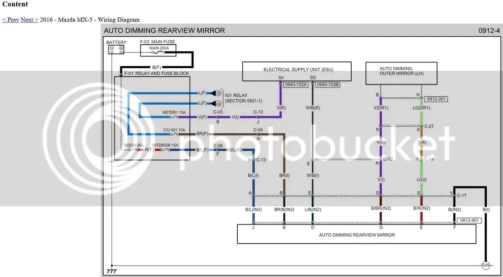 Gentex Mirror Wiring Diagram Online Wiring Diagram