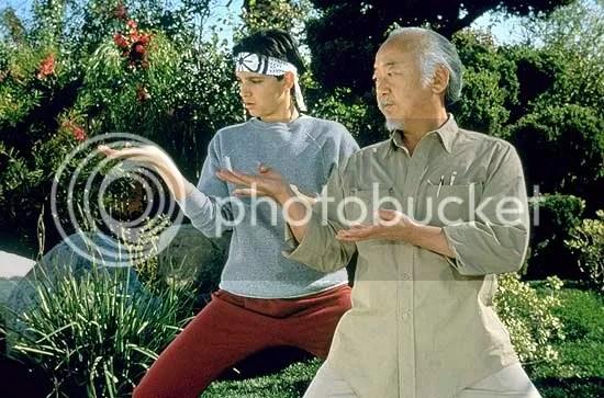 Review The Karate Kid - Sorry Guys, Sukses Tidaklah Semudah Itu