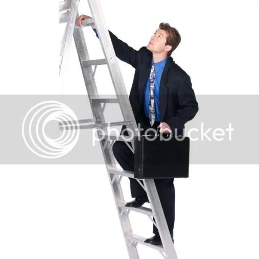 tangga karir