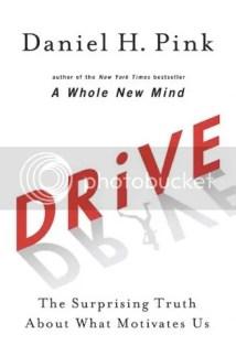 Kiat Produktivitas #19: Produktif dengan Motivasi 3.0-nya Daniel H. Pink