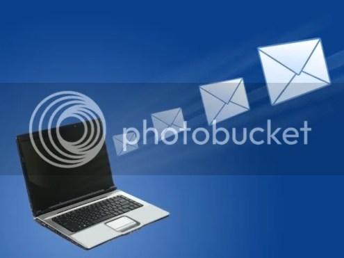 Kiat Produktivitas #7: Cerdas dalam Menangani Email