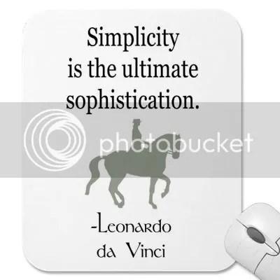 Membuat Gagasan Mudah Dipahami: Konsep Kesederhanaan (Simplicity)