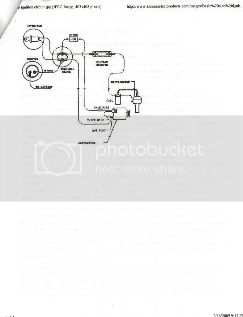 wiring diagram for farmall h 12 volt system