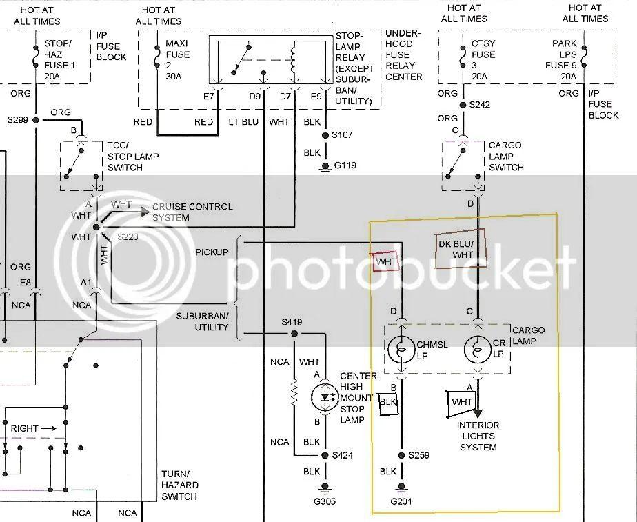 2006 chevy colorado wiring diagram