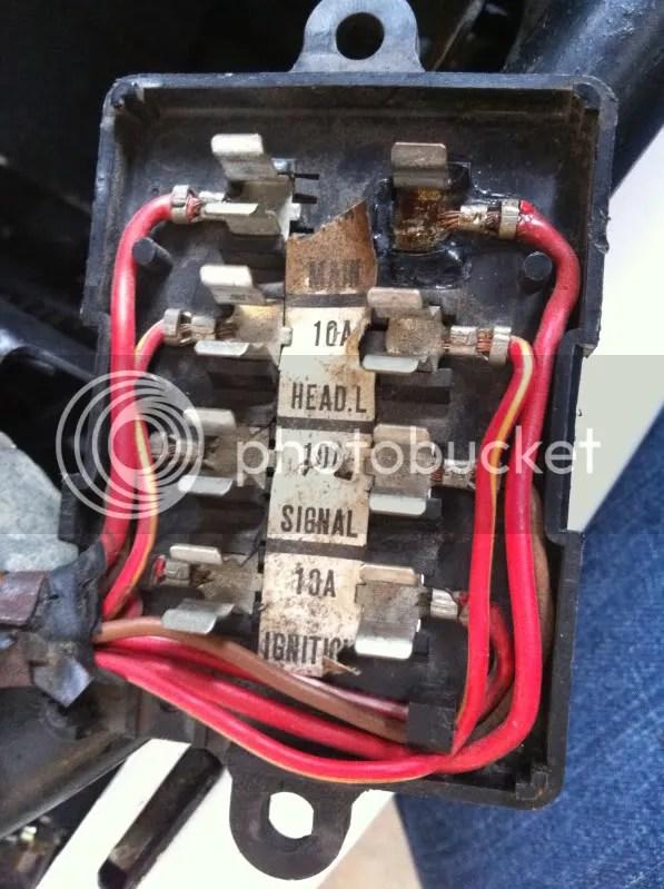 Yamaha Xs400 Fuse Box wiring yamaha xs wiring diagram 1981 xs400