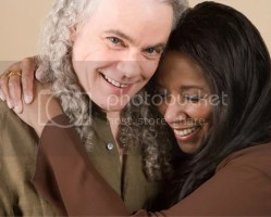 Tuck and Patti, photo by Randy Lutge and Joyce Perlman