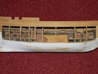 Holz: HMS Bounty von delPrado 1:48 von 1999 - Bauberichte ...