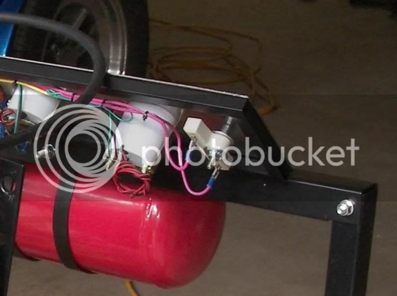 Help Wiring Engine Test Stand - CorvetteForum - Chevrolet Corvette
