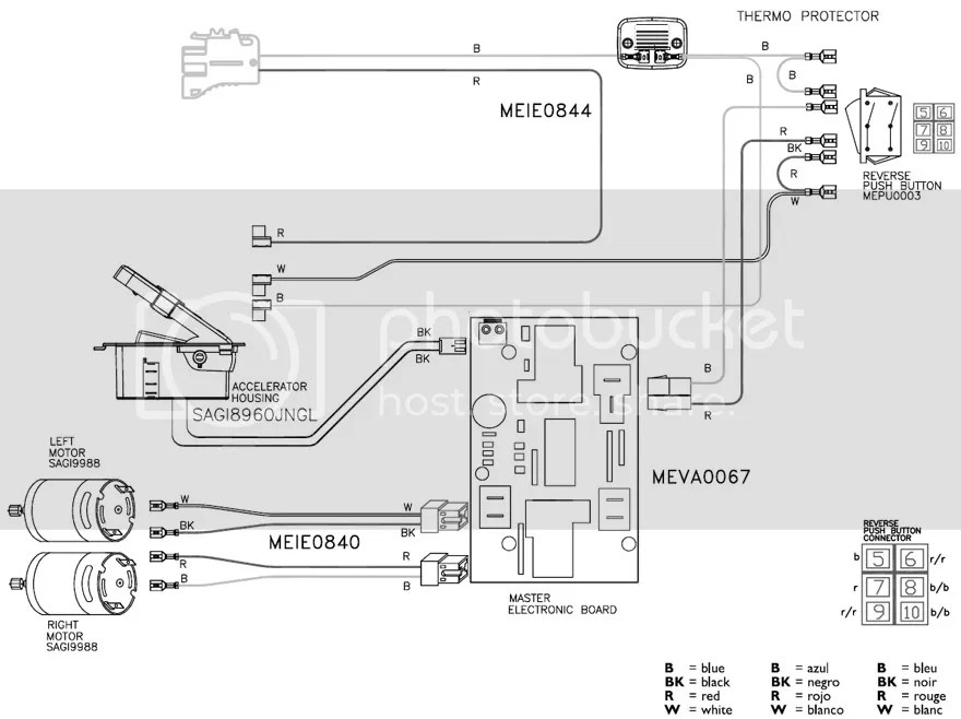 Polaris Virage Wiring Diagram Wiring Diagram 2019