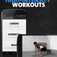 Freeletics Workout