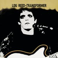 Lou Reed - Transformer 1972 (2015) [24bit FLAC]