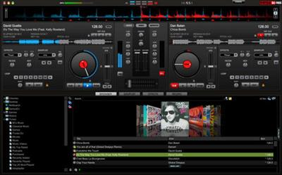 Atomix VirtualDJ Infinity.8.2.3286.1170 Multilingual Portable