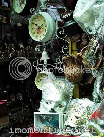 victorian clock dapitan street market