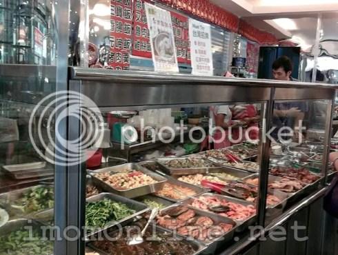 Happy Delicious Kitchen taiwanese turo-turo