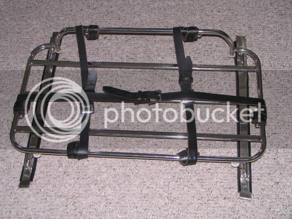 Mr2 Luggage Rack Photo By Eabernal Photobucket