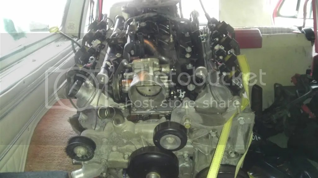 chevy 3 4l engine diagram php my swap into a ton x suburban the