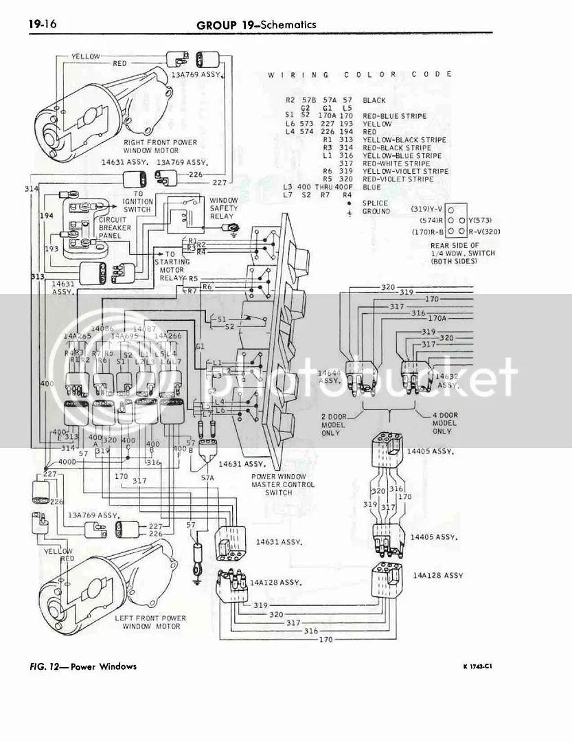 1992 escape engine diagram