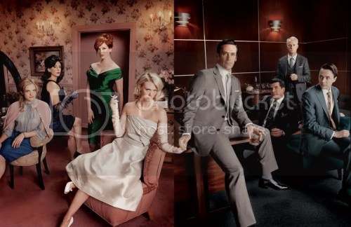 The Estate of Things chooses Mad Men Set Decor