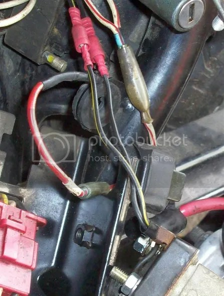 Various Electrical Problems - 83 KZ1000 - KZRider Forum - KZRider