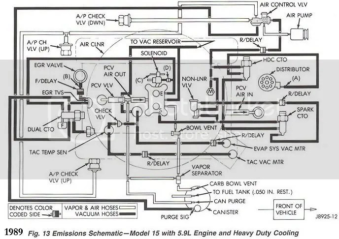 1989 javelin wiring diagram