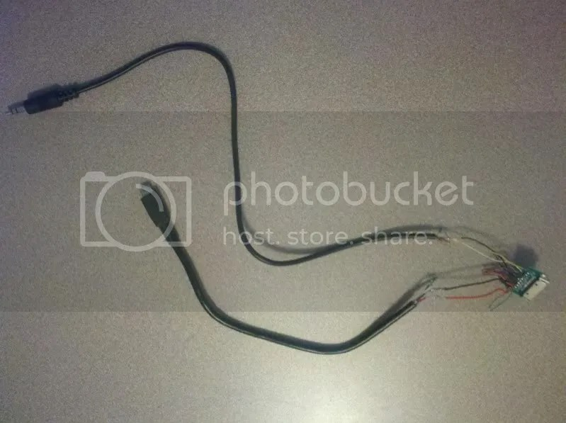 DIY Cell phone wire adapter using Ipod cable - Android Lounge