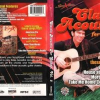 SongXpress - Classic Acoustic For Guitar - V2 - DVD (2003)