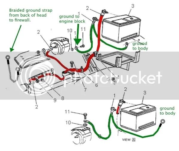 1980 Camaro Starter Wiring Diagram Wiring Diagram