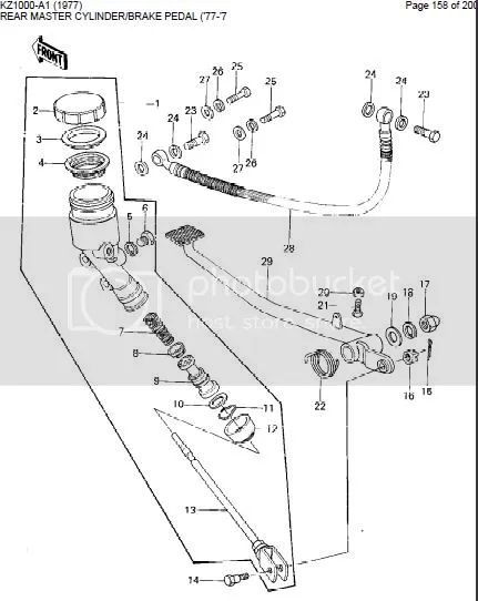 m2 motorcycle headlight wiring diagram