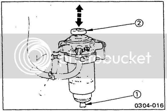 isuzu truck fuel pump