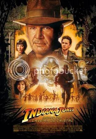 Indiana Jones Capa