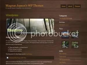 WoodPress